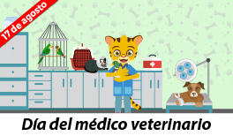 17 de Agosto. Día del Médico Veterinario Zootecnista