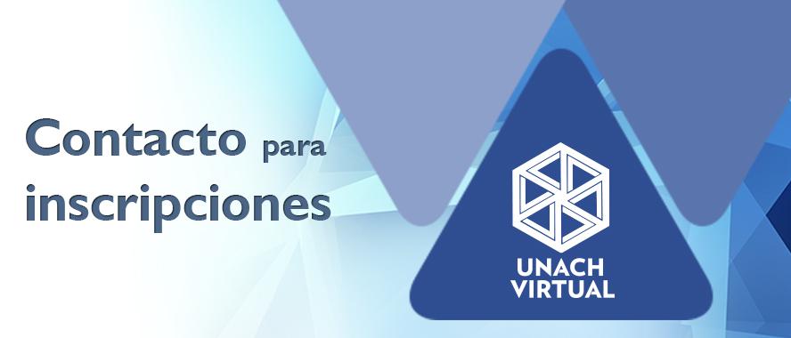 aula virtual unach