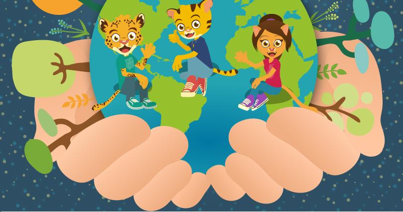 22 de abril. Día Mundial De La Tierra