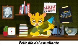23 de mayo. Día del Estudiante en México