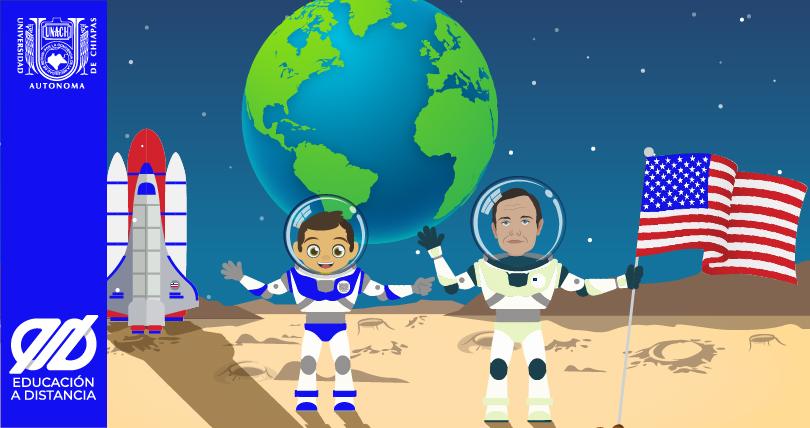 5 de Agosto: Natalicio de Neil Armstrong