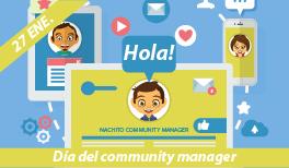 27 de Enero: Día Internacional del Comunity Manager