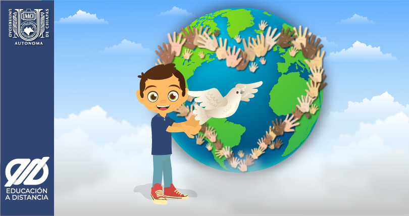 21 de Septiembre. Día Internacional de la Paz