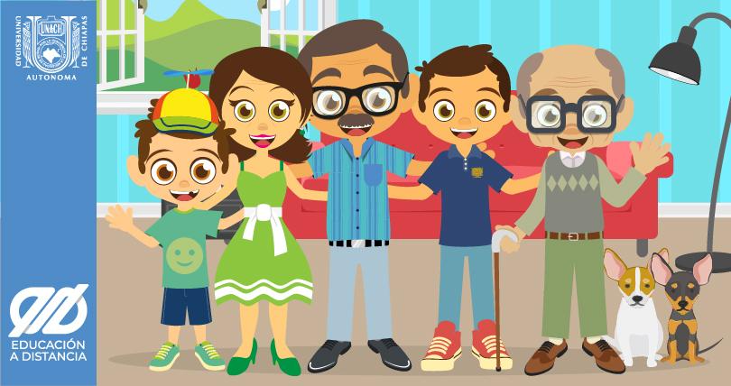 7  DE MARZO. DÍA DE LA FAMILIA EN MÉXICO