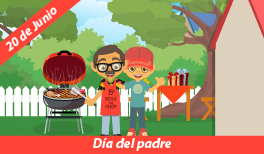 20 DE JUNIO. DÍA DEL PADRE EN MÉXICO